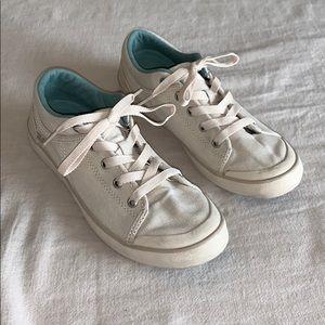Teva Freewheel Washed Canvas Sneaker 7.5M